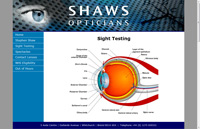 Shaws Opticians